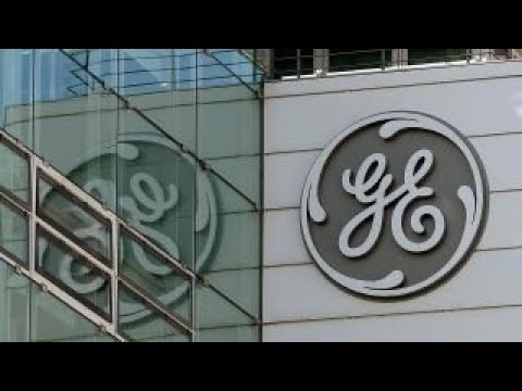 What will the future GE look like?