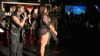 BIG GIRLS SEX SIREN @ RUMBLE BALL 50