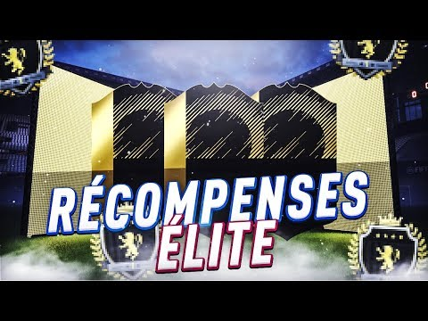 FIFA 18 - PACK OPENING 16 000 POINTS FIFA + RÉCOMPENSES ELITE FUT CHAMPION !
