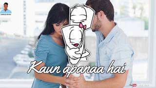 Sad Whatsapp Status || Tu Pyar Hai Kisi Aur Ka Rahul Jain Dil Hai Ke Manta Nahi Kumar Sanu