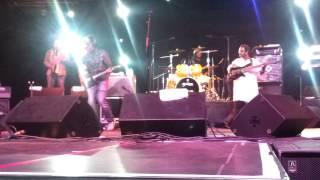 afro latino 2012