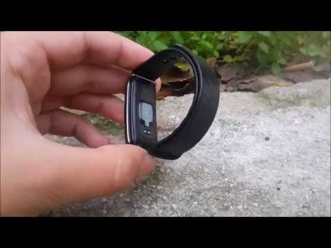 HUAWEI Color Band A2 (Unboxing)