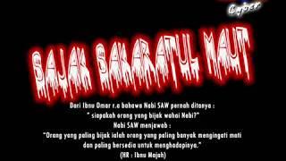 Puisi : Sajak Sakaratul Maut (Audio)