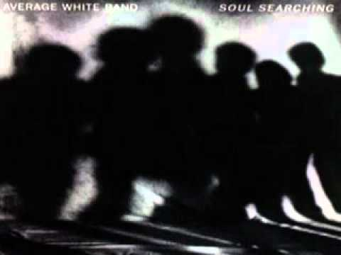 Average White Band ~ Queen Of My Soul Funk Slow Jam