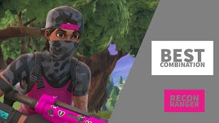 Best Combos | Recon Ranger | Fortnite Skin Review