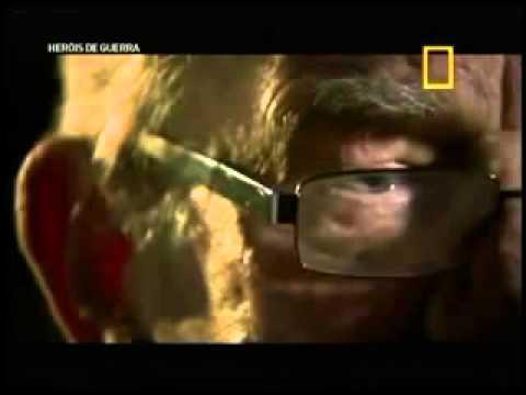 Heróis de Guerra -Episódio 1 - O Dia D - National Geographic
