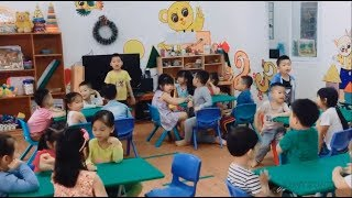 iKON - LOVE SCENARIO (아이콘 -  사랑을 했다) HELLO CHILDREN, LOVE SONG FOR KID