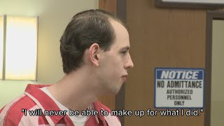 Family, killer have outbursts during sentencing in North Idaho