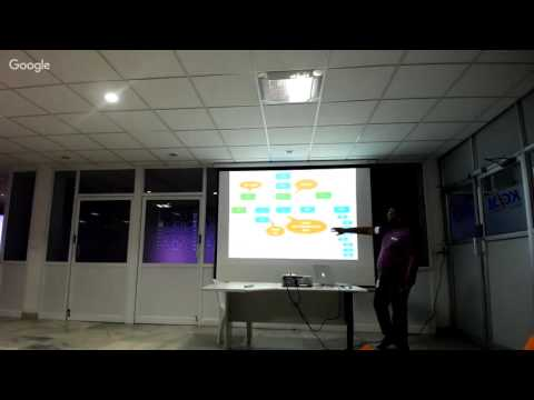 Techniques and tricks in using locators | Sriram Subramanian | VodQA Coimbatore - Dec 2016