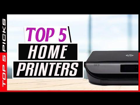 top-5-best-home-printers-in-2020-[top-5-picks]