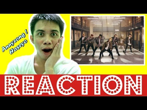 BTS (방탄소년단) - MIC Drop (Gen Halilintar Cover) | REACTION | Jera Gallero