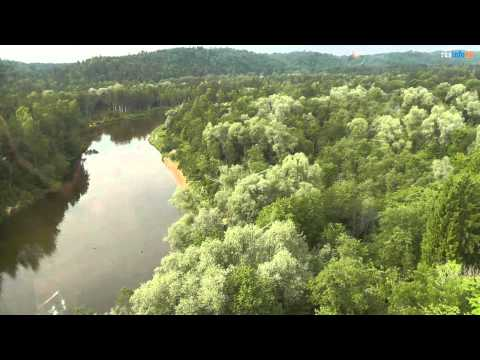 Latvia-Sigulda by rusinfouk