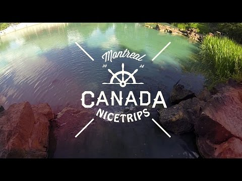 Montreal Trip - Canada : GoPro