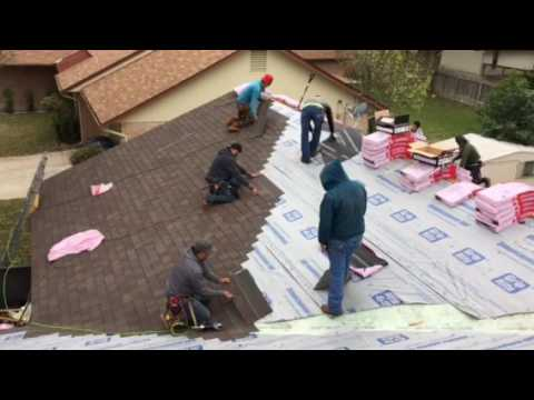Titan Roofing Llc San Antonio S Best Youtube