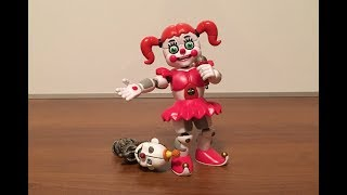 FNAF:SL Circus Baby Action Figure Series 3 (Funko)