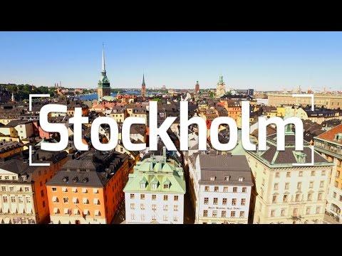 COPENHAGEN & STOCKHOLM - NORDIC FOOD VLOG #3