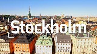 COPENHAGEN TO STOCKHOLM