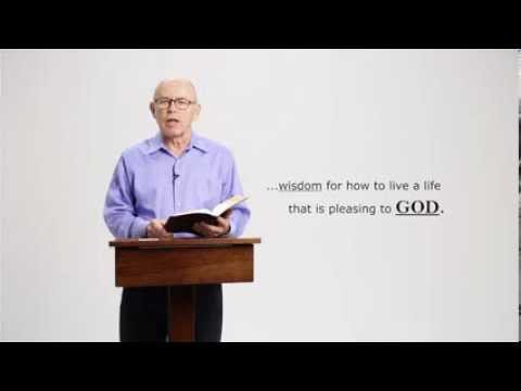 Dr. Wayne Grudem on why pastors should attend seminary