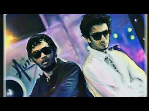 Anirudh VS Hip hop tamizha | songs | Albums | Mashup | who is best?.