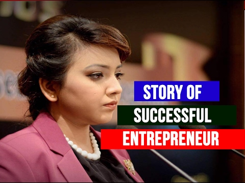 Inspiring story of a successful Women Entrepreneur in Bangladesh