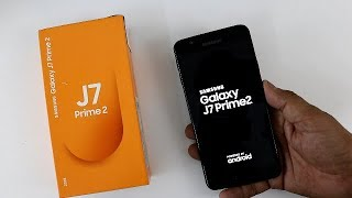 Samsung Galaxy J7 Prime 2 (2018) Unboxing And Review I Hindi