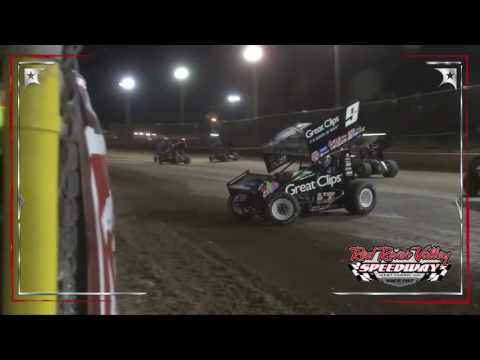 Gerdau Recycling Duel in the Dakotas at Red River Valley Speedway