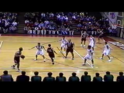 2002 Districts Round 1 Wells County vs Carrington