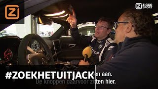 Jack Plooij en de safety car | #ZoekHetUitJack | 20/04/2018