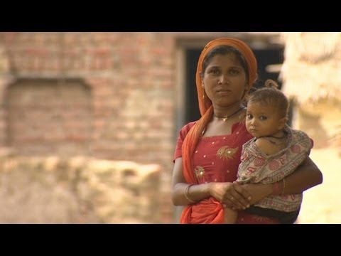 The plight of women in India