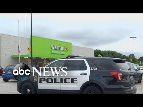 Missouri Walmart gun scare, Mississippi ICE raids, Area 51 Facebook event