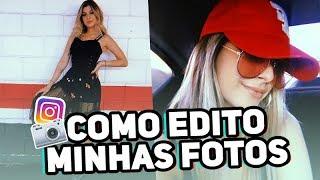 5 APLICATIVOS PARA DEIXAR SUAS FOTOS TUMBLR!!! | Nah Cardoso