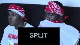 Split Official Trailer #2 Reaction