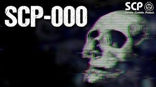 SCP-000   German Creepypasta (Grusel, Horror, Hörbuch) DEUTSCH
