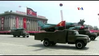 Հյուսիսային Կորեայից բխող միջուկային վտանգը կկասեցվի