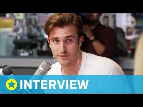 """How To Get The Perfect Holiday Date"" by Dating Expert Matthew Hussey"