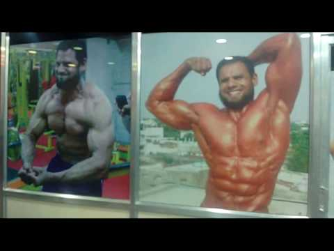MR. World Mohtesham Fitness Club in Masab Tank, Hyderabad | 360° View | Yellowpages.in
