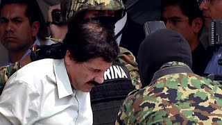 El Chapo trial: The complicated history of the Mexican cartel