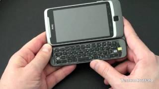 HTC Desire - HTC Desire Z Unboxing