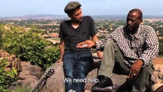 Mali Music Unplugged  - Damon Albarn and Afel Bocoum