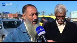 الجزائريون على موعد مع ارتفاع أسعار النقل