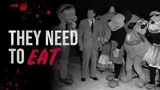 """""""They Need To Eat"""" - Disney Creepypasta"""