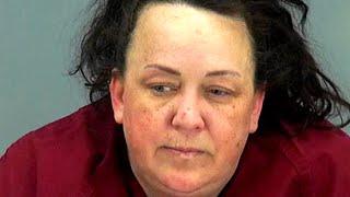 Fantastic Adventures Mom Accused of Abusing Kids Dies