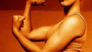 13 years old girl biceps - I want to become bodybuilder