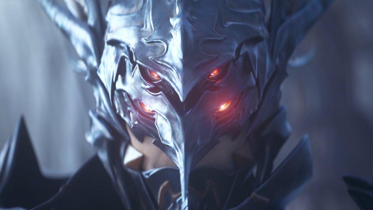 『ファイナルファンタジーXIV: 蒼天のイシュガルド』 トレーラー