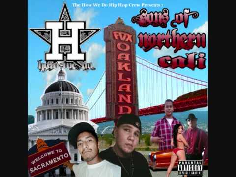 The Sons of Northern Cali - Rocky feat. Chino & Nina Ross