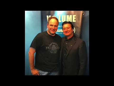 Eddie Trunk Interview With Steve Perry August 15, 2018