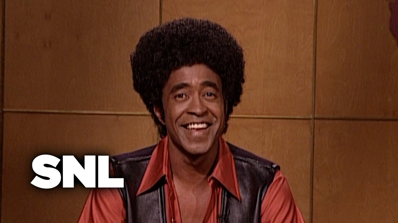 Download Weekend Update: Leon Phelps - Saturday Night Live