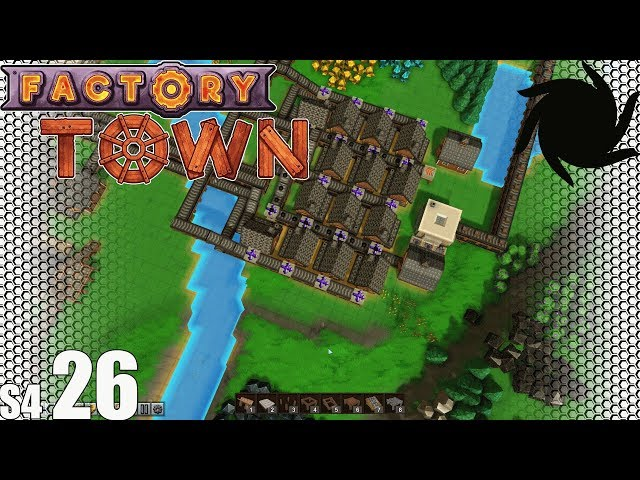 Factory Town - S04E26 - New Iron Works
