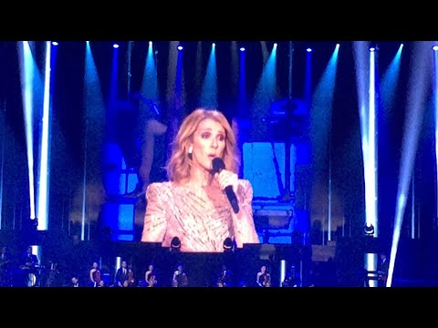 Celine Dion - Las Vegas September 29 2017 Full Concert (Setlist in the description)