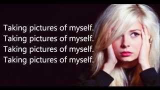Nina Nesbitt - Selfies (Lyrics).